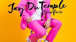 Jay Du Temple voudra «Bien faire» dans son premier one man