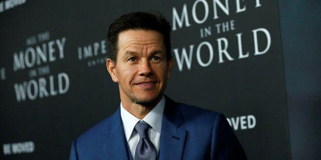 Mark Wahlberg donne 1,5 million $ pour les victimes de harcèlement