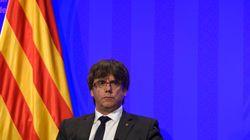 L'indépendance «unilatérale» de la Catalogne n'est plus au menu du parti de