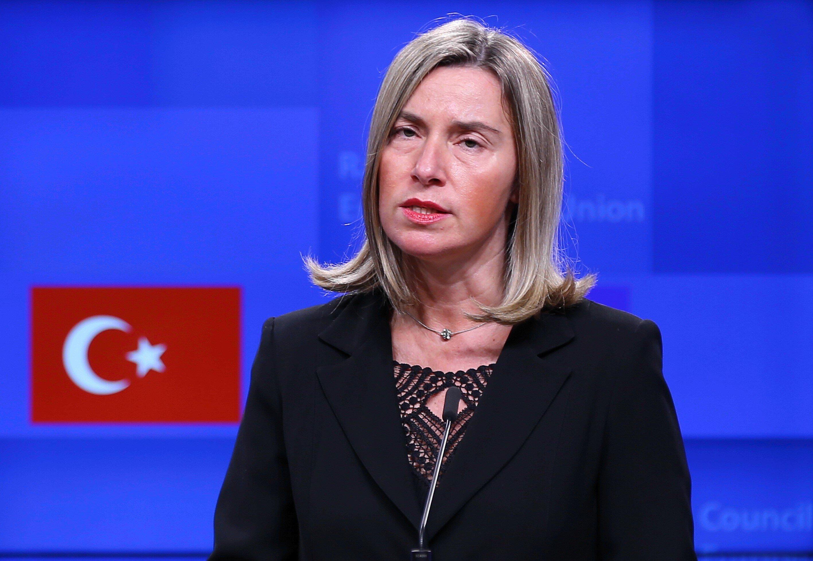 Στήριξη από την Ε.Ε για την Τουρκία σημαίνει ότι τα πράγματα είναι πολύ