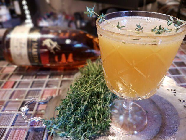 5 cocktails d'hiver réconfortants à essayer tout de