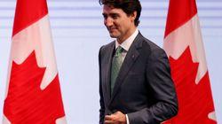 Trudeau annoncera le prochain juge de la Cour suprême la semaine