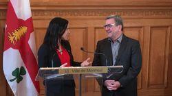 Le partenariat Montréal-Québec se poursuivra, selon Plante et