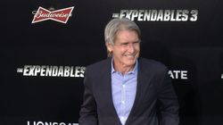Harrison Ford, héros dans la vraie