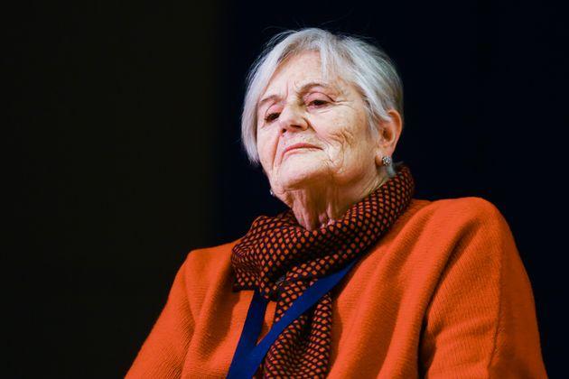Tatiana Bucci: