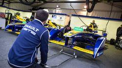 Longueuil souhaitait obtenir la Formule E, affirme l'ex-mairesse Caroline