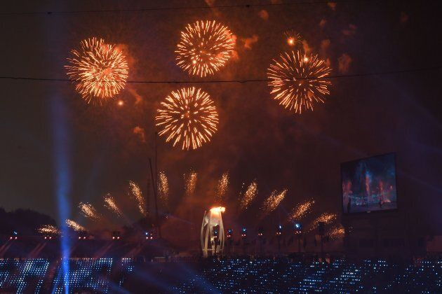 Voici les moments marquants de la cérémonie d'ouverture des Jeux olympiques de