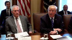 Donald Trump désignera la Corée du Nord comme État «commanditaire du