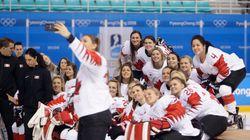 Hockey féminin: vers une finale entre le Canada et les États