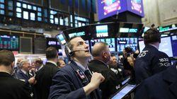Wall Street termine en nette