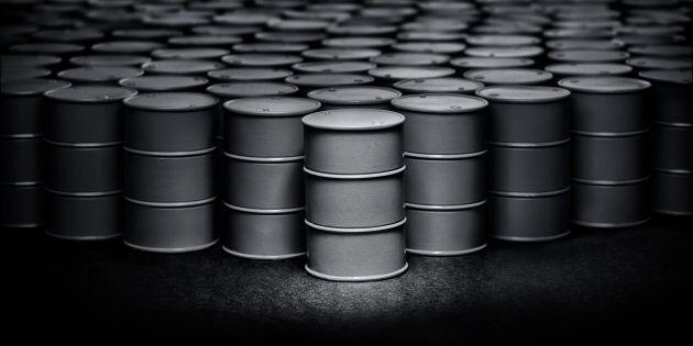 Un gisement en Gaspésie aurait un potentiel de plus de 800 millions de barils de