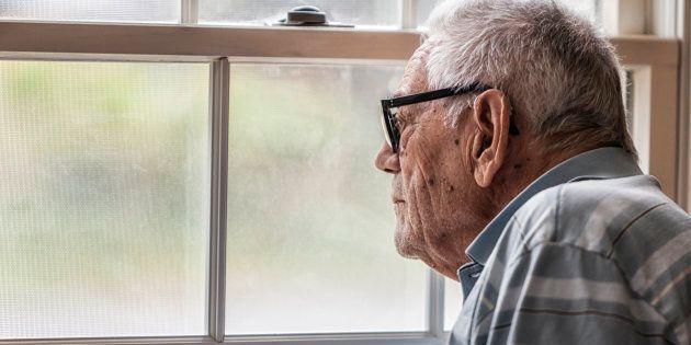 Plus d'aînés vivent en logement collectif au Québec qu'ailleurs au