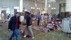L'attaque d'une mosquée au Sinaï égyptien fait au moins 235