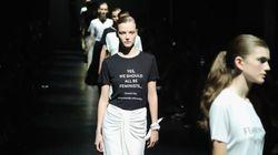 A la Fashion Week, un défilé-témoignage sur les agressions