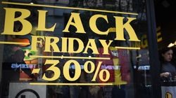 Commerçants et consommateurs se distancent du «Black