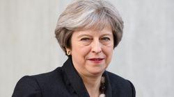 Trump s'en prend à Theresa May pour avoir critiqué ses