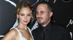 Jennifer Lawrence dit que «Mother!» a ruiné sa relation avec Darren
