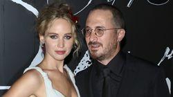 Jennifer Lawrence dit que «Mother!» a ruiné sa relation avec Darren