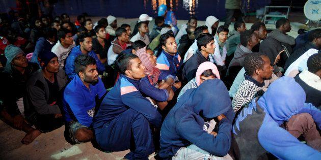 L'urgence est d'agir pour retrouver et libérer ces pauvres parmi les