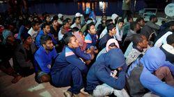 BLOGUE Au nom de tous ces migrantslivrés au pireen