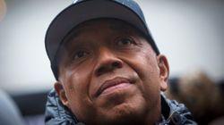 Accusé d'agression sexuelle, le rappeur Russell Simmons démissionne de ses