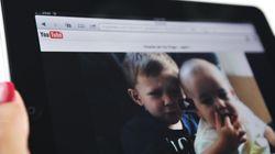 YouTube supprime plus de 150 000 vidéos