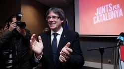 Puigdemont: un scrutin pour