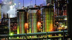 Explosion d'une usine chimique au Japon, au moins 14