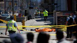 Dix personnes décédées après avoir été happées par une camionnette à