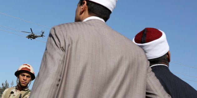 À moins d'un autre printemps arabe égyptien, il y a peu de chance de voir un changement au