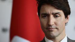 Trudeau dénonce une «attaque insensée» et une «tragédie horrible» à