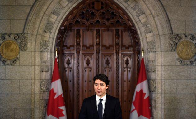 Attaque à la camionnette à Toronto: Trudeau dénonce une «attaque insensée» et une «tragédie