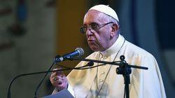 Le pape prononce finalement le mot «Rohingya»... mais pas en