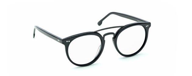 Voilé, la nouvelle marque de lunettes d'ici faite pour