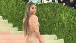 Beyoncé propose des chandails moches pour