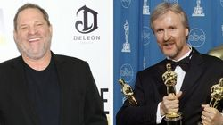 James Cameron a failli frapper Harvey Weinstein avec son