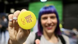 Irlande: vers un «oui» massif à la légalisation de