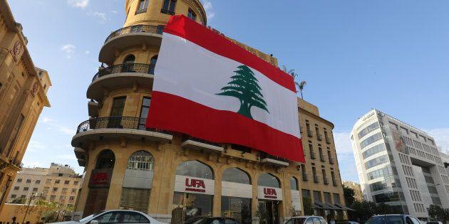 Tant qu'il a joué la carte de la neutralité et le respect de la diversité, le Liban a réussi à maintenir...