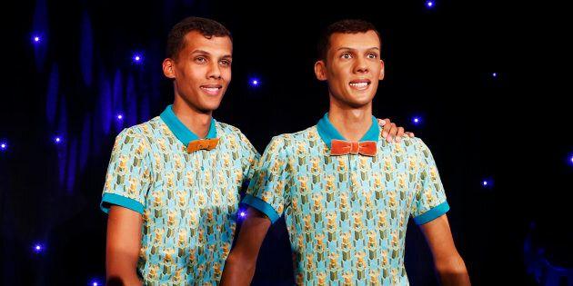 Stromae en duo avec une intelligence artificielle dans un nouvel