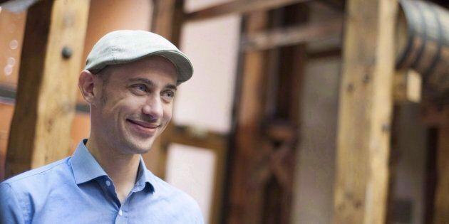 Tobias Lutke, fondateur de Shopify, est le plus récent milliardaire canadien grâce au «vendredi