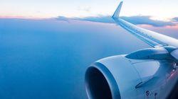 Des chercheurs inventent un avion résistant au