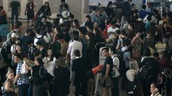 L'aéroport de Bali fermé pour le deuxième jour