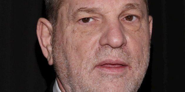 Le producteur déchu Harvey Weinstein est accusé de «trafic sexuel» à New