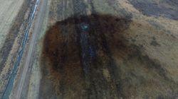 TransCanada reprend ses livraisons de pétrole brut après un