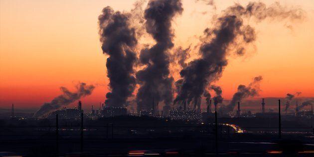 Un avenir sombre pour le marché du carbone au