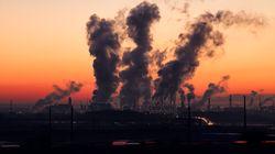 BLOGUE Un avenir sombre pour le marché du carbone au
