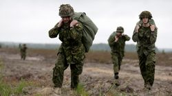 Le Canada sera en Lettonie jusqu'en