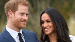 Le prince Harry et Meghan Markle se marieront en mai au château de