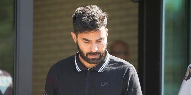 Même s'il a été libéré sous caution, Jaskirat Sidhu devra respecter plusieurs conditions, notamment de...