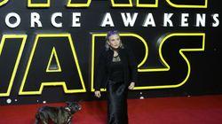 Les femmes de «Star Wars » dominent la
